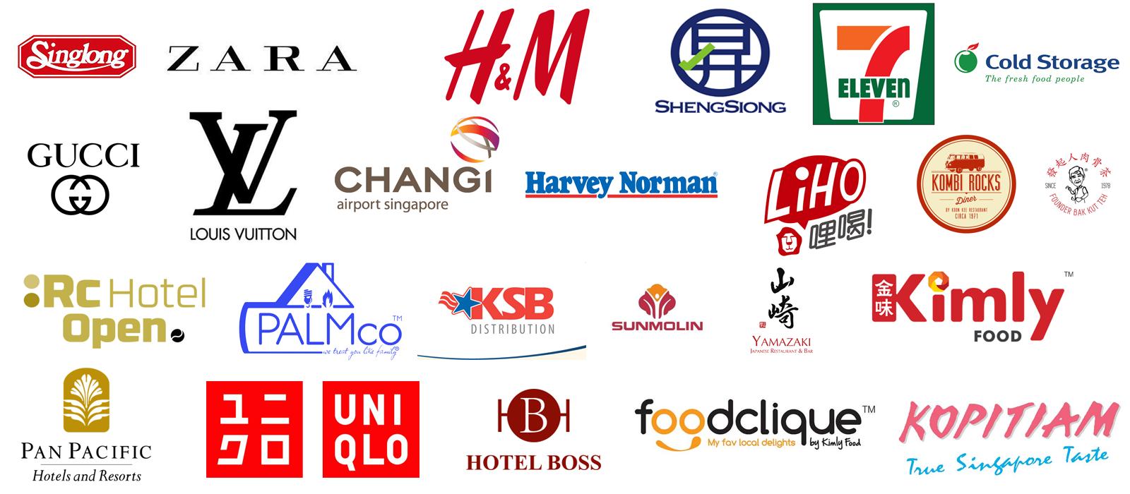 Rồng Phương Nam - Cung ứng nguồn nhân lực cho các công ty tập đoàn tại Singapore